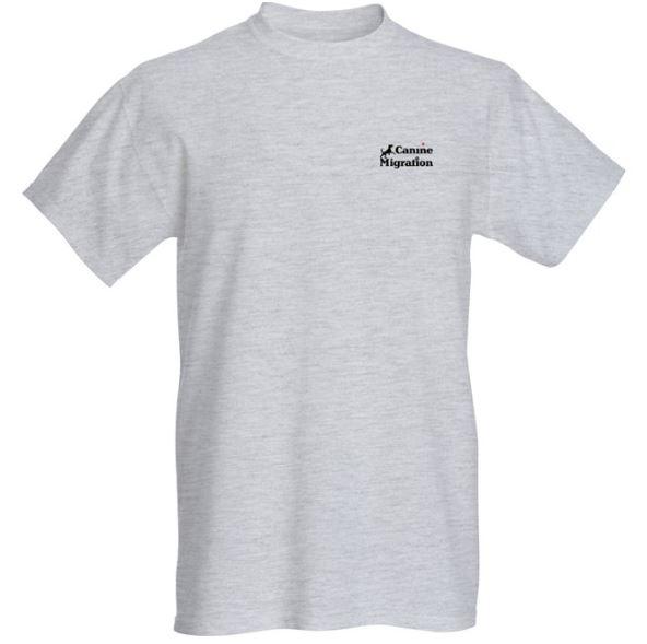 T-shirt with Company Logo